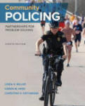 Community Policing Partnerships for Problem Solving