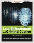 Introduction to Criminal Justice and Law Enforcement