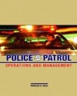 Police Patrol Operations and Management - Hale