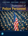 Supervision of Police Personnel - Iannone