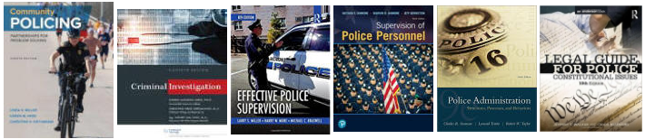 flashcards Basic Handbook of Police Supervision